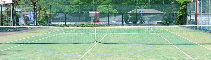 ATKテニススクール東村山校