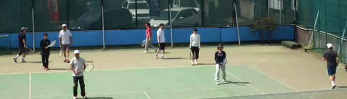 ATKテニススクール国分寺校